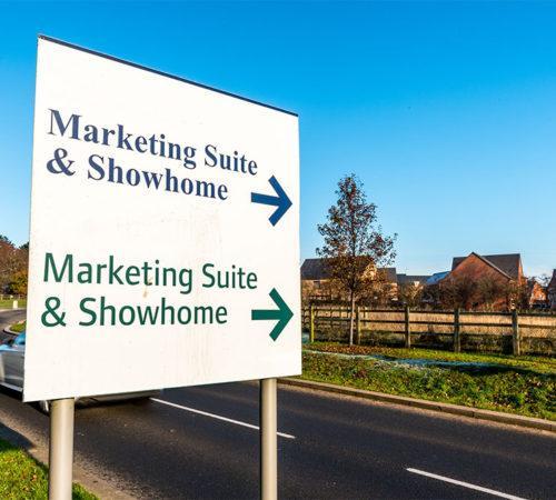 Lewis Ashley Group - Marketing Suite